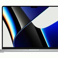 Los MacBook Pro nos hacen preguntarnos si se nos avecina una oleada de portátiles con notch como pasó en su día con los móviles