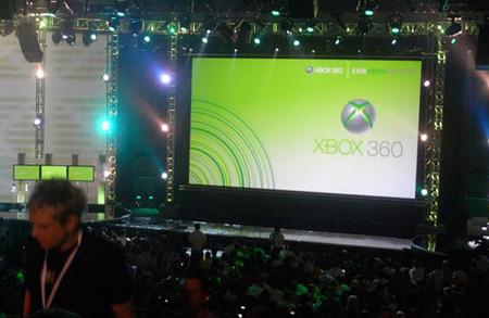 Microsoft adelanta su conferencia 5 minutos debido una sorpresa (Actualizado) [E3 2009]