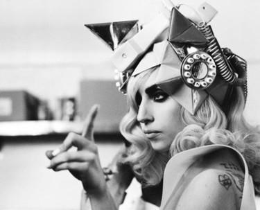 ¿Eres de Croacia? Pues Lady Gaga quiere verte el pajarito