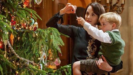 Nova emitirá el especial navideño de 'Downton Abbey' la misma noche que ITV