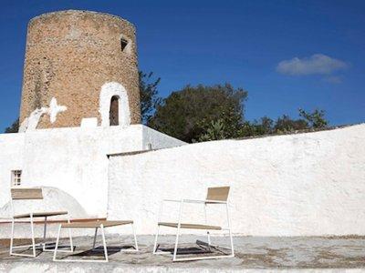 TITUNA, lo nuevo para tu terraza, por Mariana Lerma para GANDIABLASCO