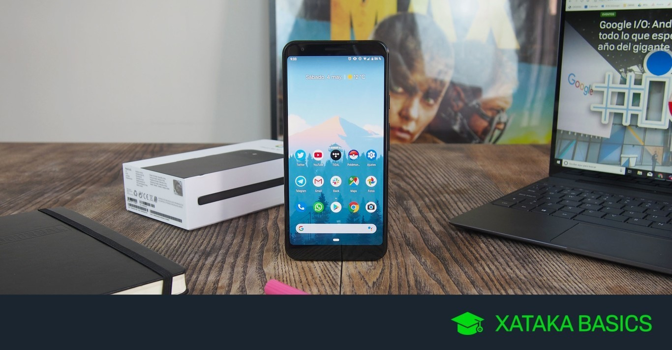 Mi móvil solo carga al conectarlo al PC: por qué pasa y cómo compartir tus archivos al conectarlo