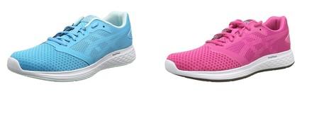 Las zapatillas Asics Patriot 10 pueden ser nuestras desde 22,57 euros gracias a  Amazon