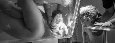 Las mejores fotos del parto y el postparto 2018: 19 impresionantes fotografías que reflejan la belleza del nacimiento