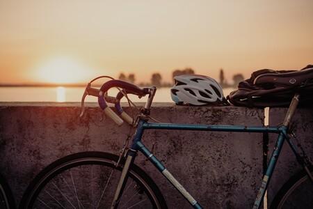 ¿Cómo poner el sillín de la bici a la altura adecuada?