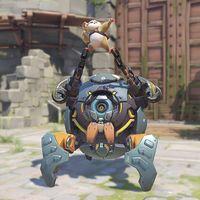 Todo lo que necesitas saber sobre Hammond, el nuevo personaje que ha introducido Overwatch