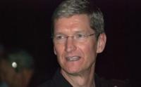Tim Cook habla en un evento de Goldman Sachs: AppleTV, iCloud, China y la cultura de Apple