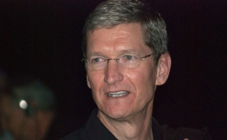 Tim Cook habla en un evento de Goldman Sachs: AppleTV, iCloud, China y la cultura de Apple