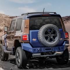 Foto 32 de 43 de la galería troller-tx4-el-rival-del-jeep-wrangler en Motorpasión México