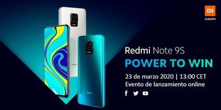 Xiaomi Mi Note 9s