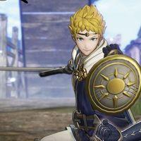 Los dos nuevos protagonistas, Marth y Chrom, en las primeras imágenes de Fire Emblem Warriors