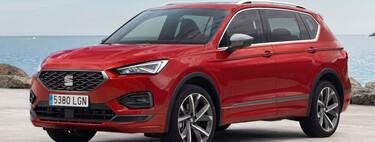 SEAT Tarraco debuta en versión FR en México: sabor deportivo para el SUV de 7 plazas