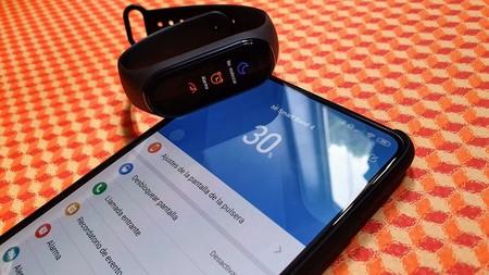 Xiaomi Mi Smartband 4 Impresiones Tres Dias Uso Diseno