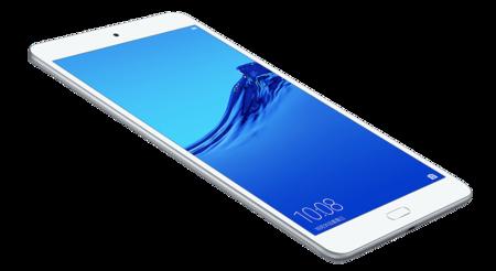 Honor Waterplay 8: una tablet de 8 pulgadas con Kirin 659, doble cámara y certificación IP67
