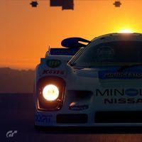 Gran Turismo Sport supera la barrera de los cinco millones de jugadores
