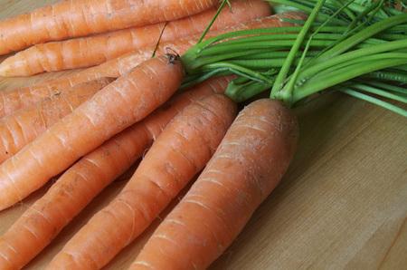 Siete alimentos y su relación con la salud de ciertos órganos