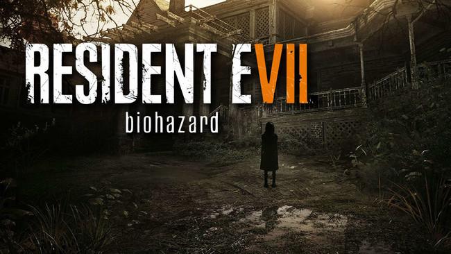 Resident Evil siete Biohazard