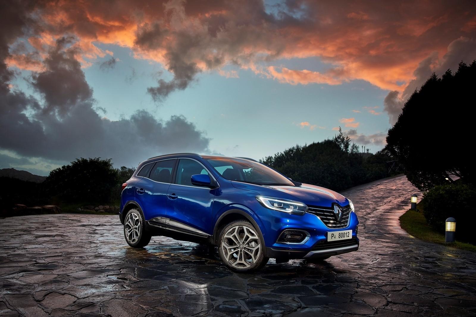 Foto de Renault Kadjar 2019 (59/98)
