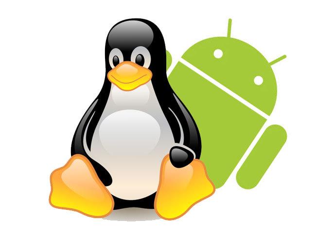 Kernel Linux 3.8 específico para Android