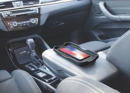 39b4d49e2 Mira mamá, sin cables: Nueve cargadores inalámbricos para cargar tu  teléfono en el coche