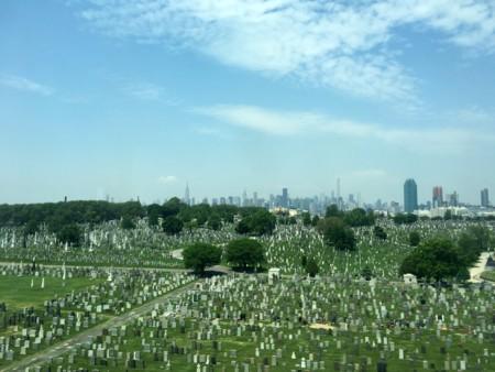 Queens Cementerio Ny