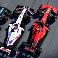 ¿Valtteri Bottas mejor que Fernando Alonso y al nivel de Ayrton Senna? En el 'F1 2021', el videojuego de la Fórmula 1, es posible