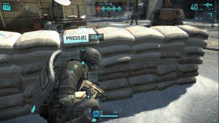 Ubisoft desestima 'Future Soldier' para PC y lo sustituye por 'Ghost Recon Online'... porque nadie iba a pagar por él