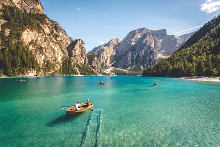 Vacaciones en la montaña: Algunas actividades que puedes realizar para mantenerte en forma