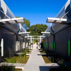 Foto 11 de 17 de la galería casas-poco-convencionales-adosados-futuristas-en-sydney en Decoesfera