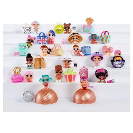Dónde comprar al mejor precio las muñecas LOL Surprise