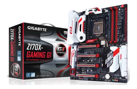Gigabyte Ga Z170x Gaming G1