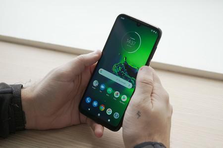 Motorola Moto G8 Plus 7