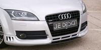 El Audi TT según JE Design