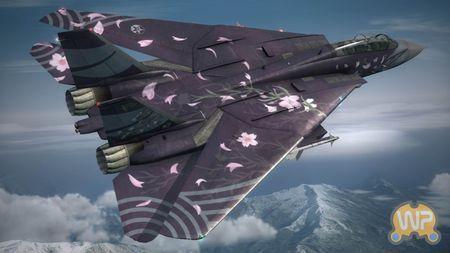 'Ace Combat 6': nuevos aviones y mapas en el bazar de Xbox Live