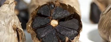 ¿Qué es el ajo negro y como usarlo?