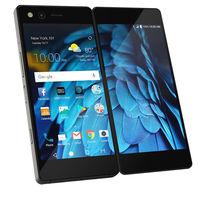 ZTE lanza el primer smartphone plegable del mundo: así es el Axon M