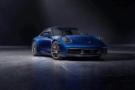 ¡Filtrado! El Porsche 911 2020 rompe el candado de sus primeras imágenes