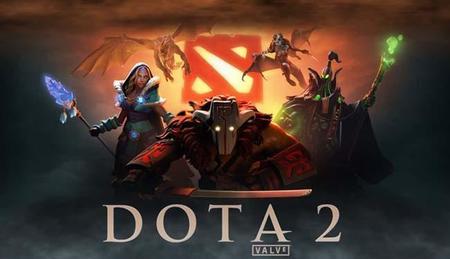 Dota 2 ya cuenta con 40 millones de usuarios, una tercera parte de Steam lo juega
