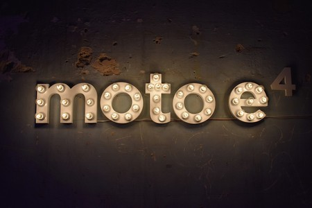 Moto E4 Primeras Impresiones