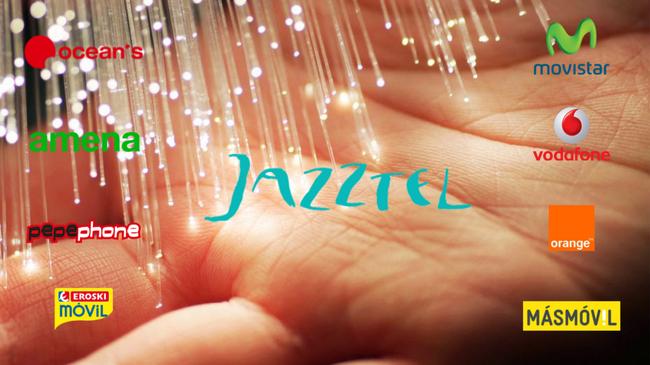 Las ventajas de Jazztel frente a otros operadores tras la subida de precios de octubre: comparativa