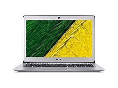 Si quieres una opción portátil básica pero ligera, hoy tienes en Amazon el Acer Aspire Siwft SF314-51-30Q por 549,99 euros