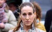 Sarah Jessica Parker en la comedia 'The Ivy Chronicles'