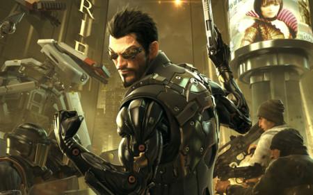 Deus Ex: Mankind Divided se nos va para agosto de 2016