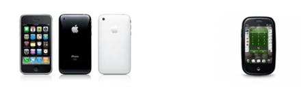 Motorola Droid, esperando a Google y el hardware necesario