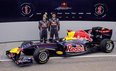 Resumen Fórmula 1 2011: Red Bull, ¿para qué ganar cuando puedes arrasar?