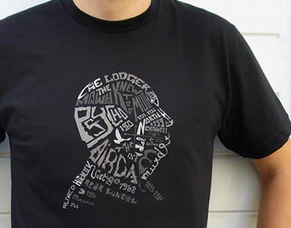 Alfred Hitchcock presents... camiseta de Pampling