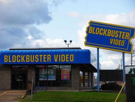 Blockbuster cierra sus tiendas en Estados Unidos, en México seguirán funcionando