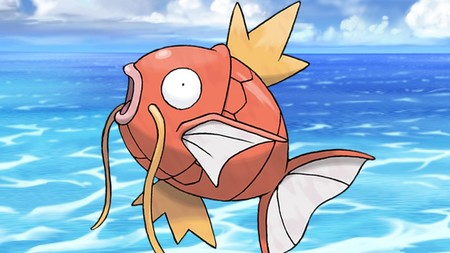 Seis años le ha llevado a un usuario de Pokémon Rubí y Zafiro completar el juego usando solo a Magikarp