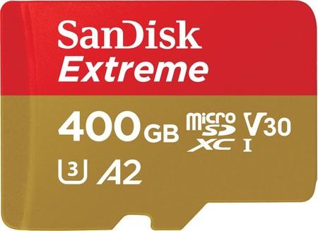 Un Samsung Galaxy S9 con más de 600 GB de memoria es posible: nueva microSD A2 a máxima velocidad