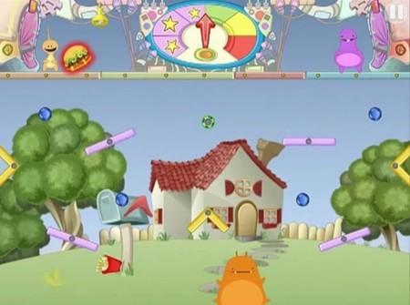 Los Glumpers lanzan una nueva aplicación para niños llamada Feed Fubble!